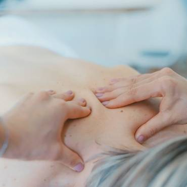 Restore Hormonal Balance With A Massage