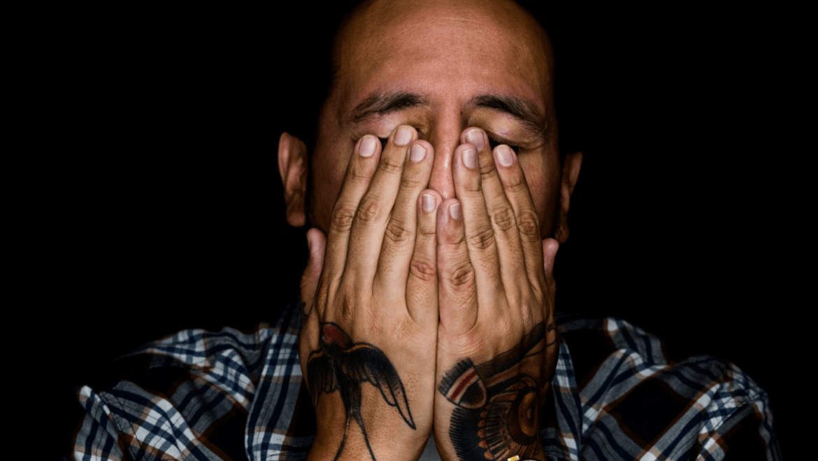 4 Ways Stress Affects Your Body