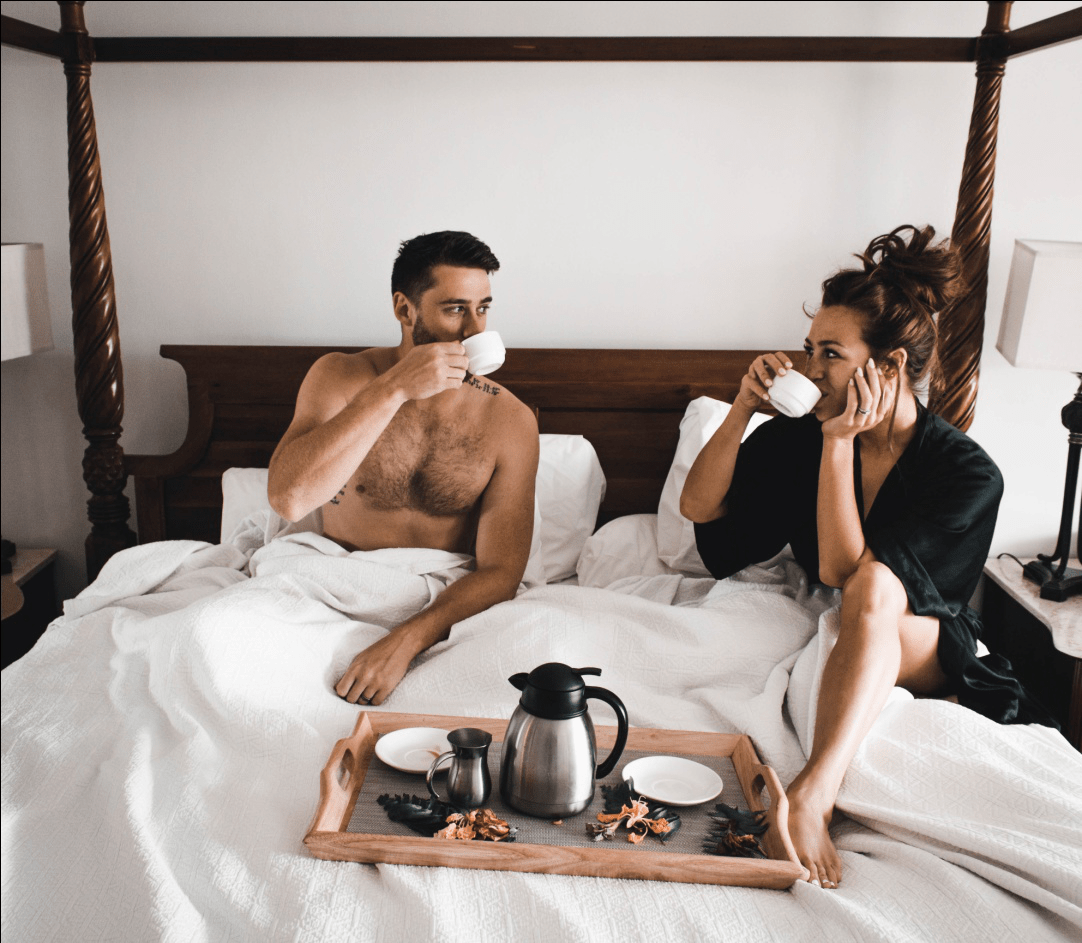 How Couple's Massages Transform Your Relationship