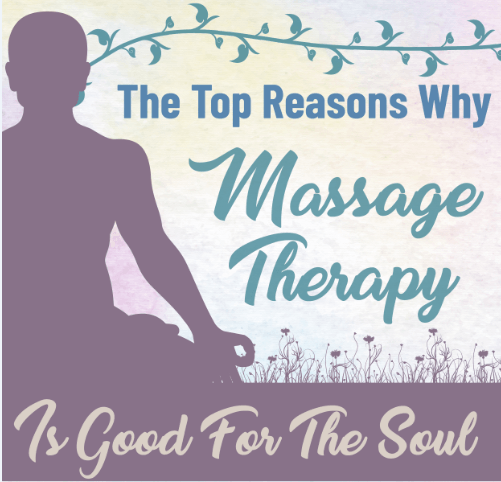 The Top Reasons Why Massage Therapy Is Good For The Soul