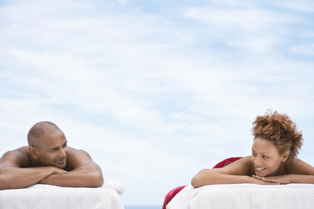 5 Relationship Benefits of Getting Regular Couples Massages