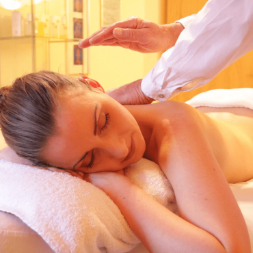 What To Expect Before Your First Massage