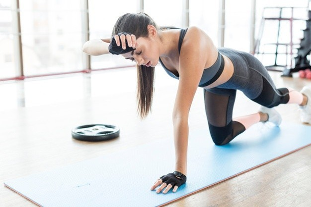 How to Overcome Fatigue after a Workout