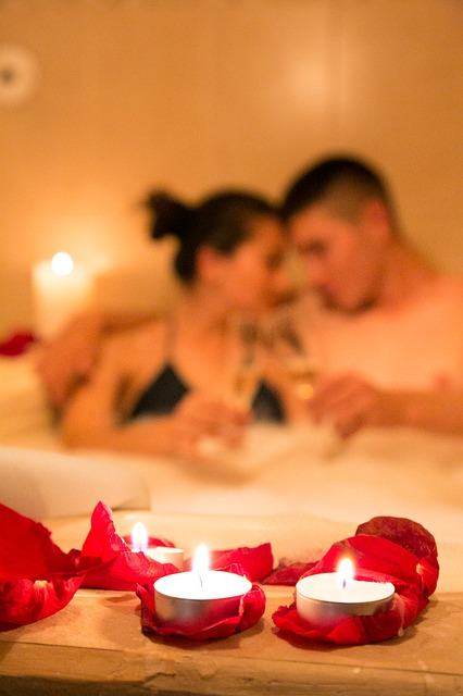 Why Couples Massage is The Perfect Idea for a Date