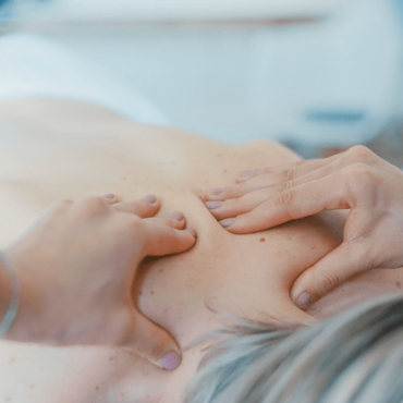 Types of Individual Massages and Conditions They Help With