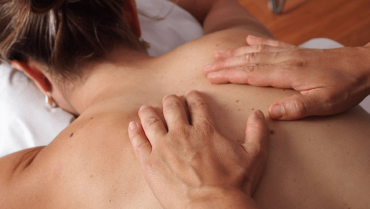 The Hidden Benefits of a Deep Tissue Massage