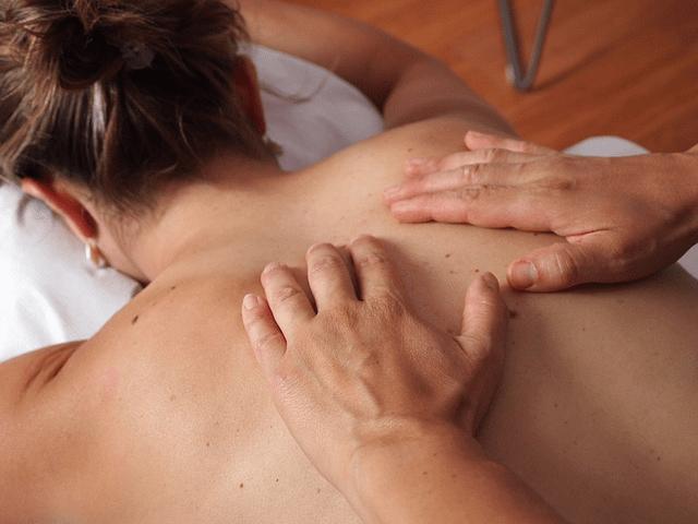 The Hidden Benefits of a Deep Tissue Massage