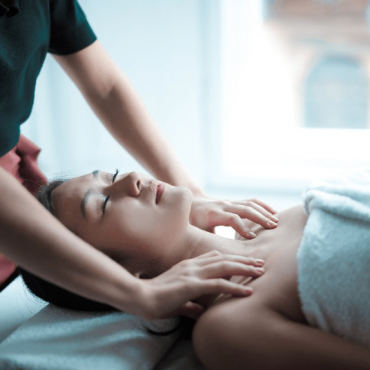 Deep Tissue Therapy and Its Benefits on Your Wellness
