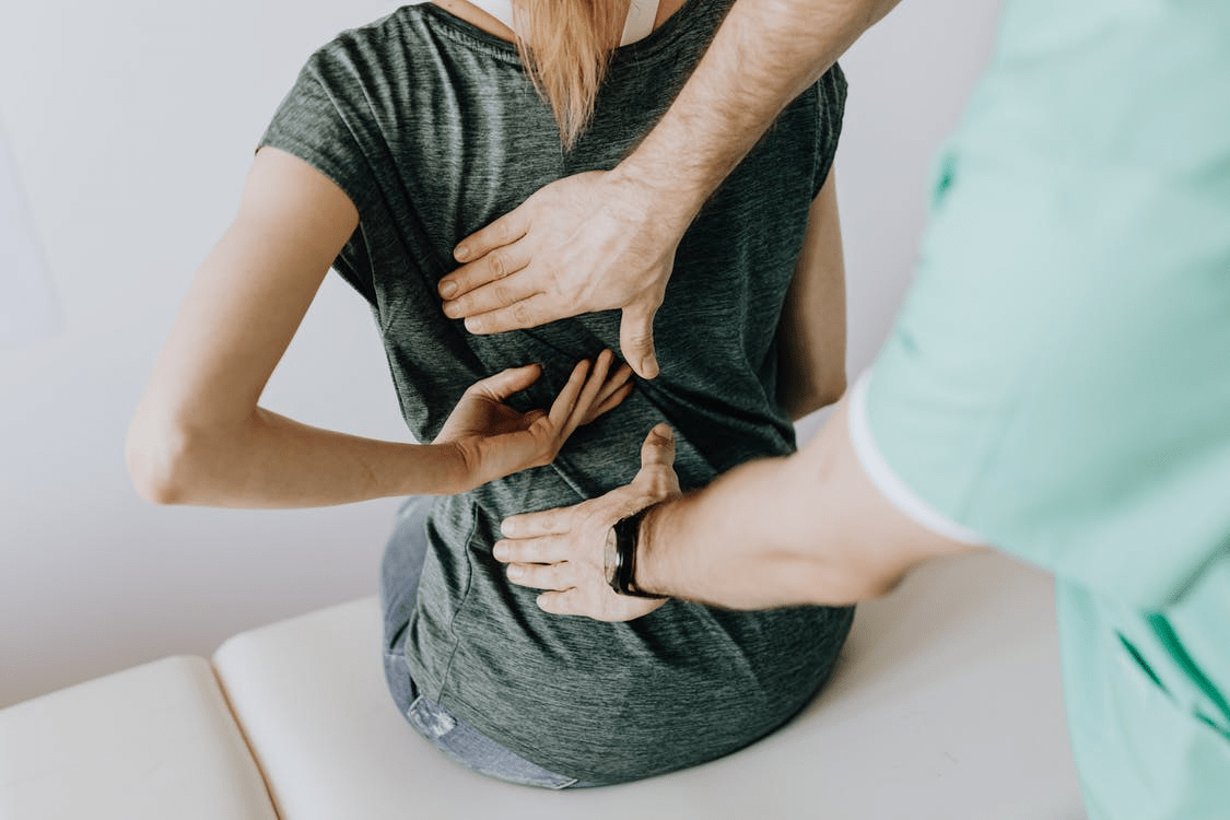 5 Methods for Treating Musculoskeletal Pains