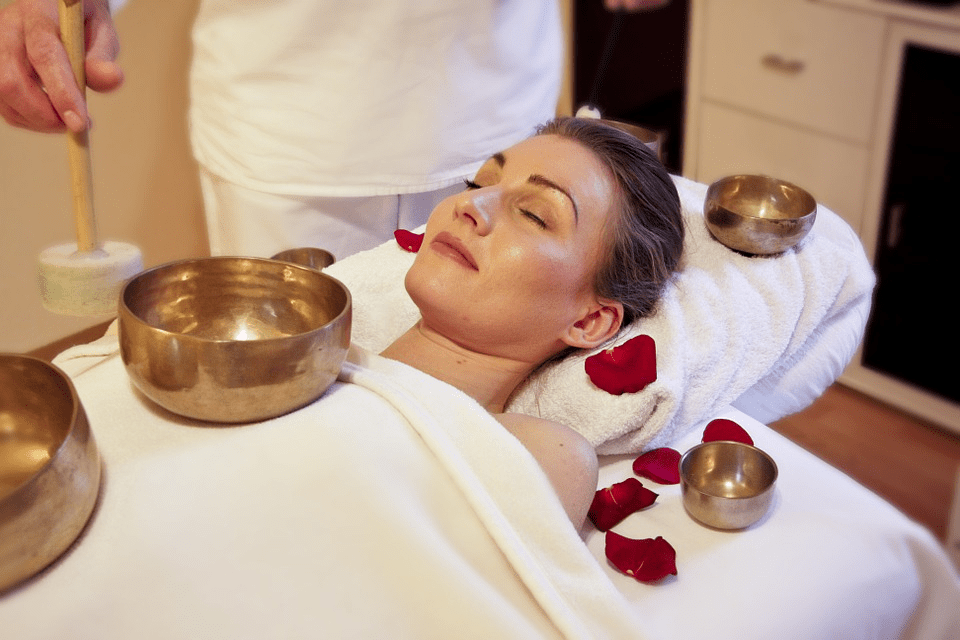 4 Types of Massages You Need to Know Now