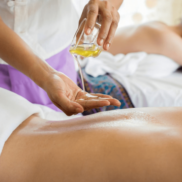 Why Young Working Adults Need Massages Now More Than Ever
