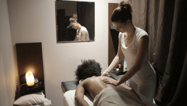 All You Need to Know Before Getting a Deep Tissue Massage