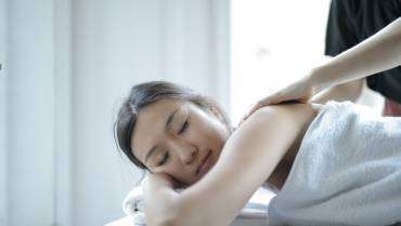 13 Reasons Why You Need a Massage Treatment